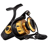 Penn 1259881 Spinfisher V Spinning Fishing Reel, 9500