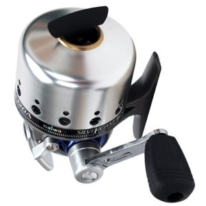 Daiwa Silver cast-A Series Spin cast Reel