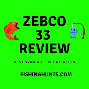 zebco 33 authentic reviews
