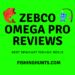 Zebco omega pro reviews