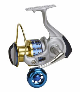Okuma Cedros High-Speed Spinning Reel